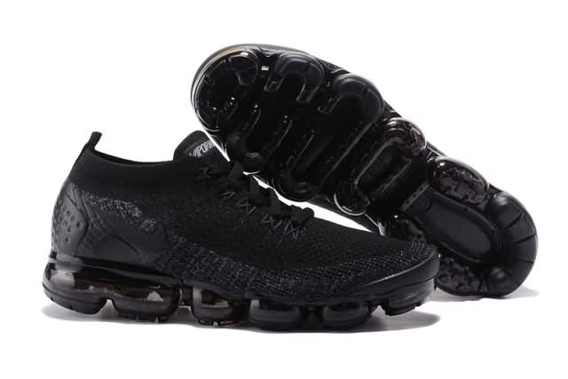b2e80c62665 Cheap Nike Air VaporMax Flyknit 2 Unisex shoes  black Only Price  65 To  Worldwide and Free Shipping whatsapp 8613328373859