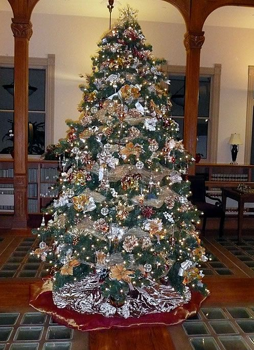 18 best themed christmas trees images on pinterest christmas trees christmas tree trimming kits custom christmas tree ornaments theme decorated christmas trees do it yourself christmas tree decorations solutioingenieria Choice Image