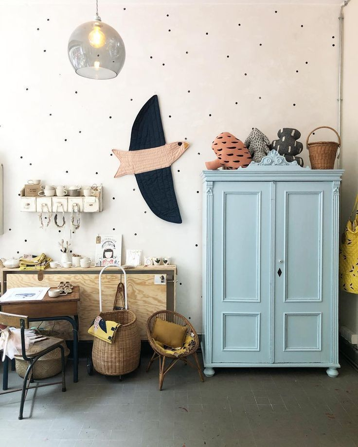Whimsical Kids Room: Whimsical Kids Room Inspiration In 2019