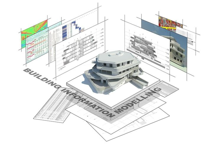 The #Secret of #BIM That No One is Talking About              http://theaecassociates.com/articles/what-makes-building-information-modeling-bim-so-special/