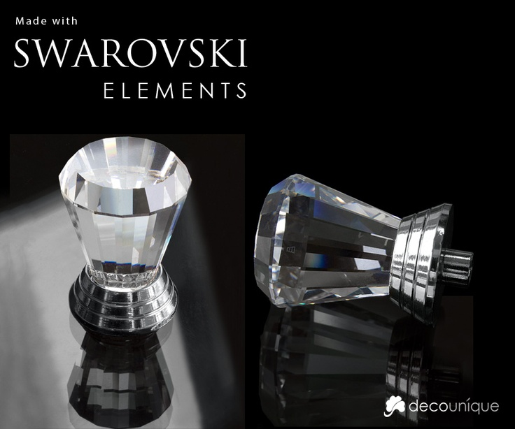 8 Best Crystal Knobs Images On Pinterest Crystal Knobs