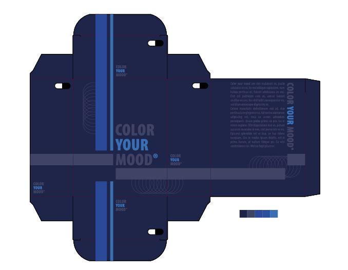 """Teneergeslagen: nr.1 van de 3 beste kleurpaletten mits aanpassing. De donkere kleuren geven een somber gevoel, het gevoel dat je ervaart tezamen met het gevoel """"teneergeslagen"""". De iets lichtere kleuren kunnen hierbij troost weergeven die een ander geeft, wanneer iemand zich teneergeslagen voelt. Teneergeslagen heeft de maken met verdriet vandaar de blauwe kleur."""