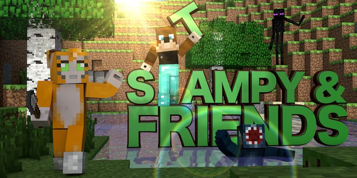Stampylongnose And Hit The Target In Real Life | www ...