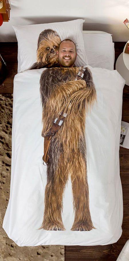 Star Wars Bed Sheets