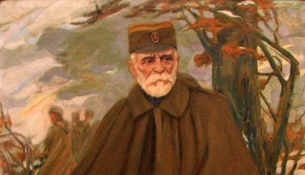 Radomir Putnik  The Serbian Field Marshals of World War I http://www.serbia.com/the-serbian-field-marshals-of-world-war-i/