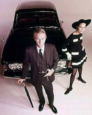 The Thomas Crown Affair, 1967