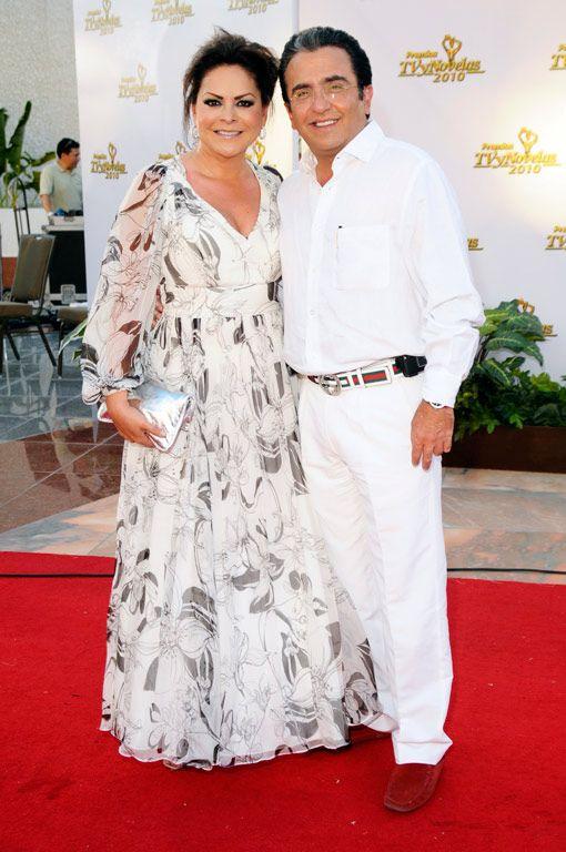 Mara Patricia Castañeda confirma divorcio con Vicente Fernández Jr.