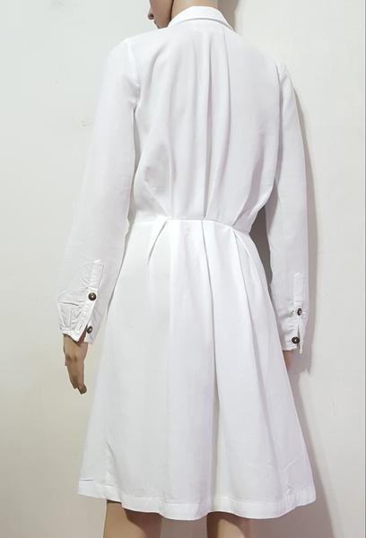 Stone Cold Fox Wrap Dress Size XS