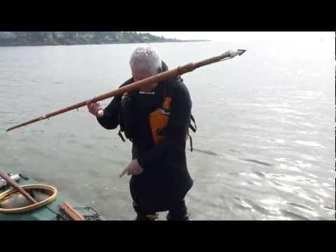 ▶ Inuit Harpoon I - YouTube