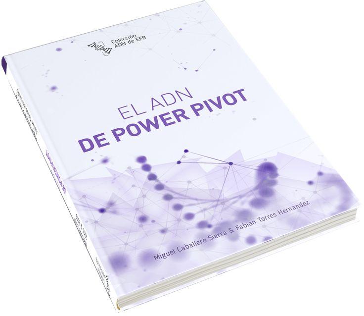Excel y El ADN de Power Pivot Centro de recursos Excel para la empresa