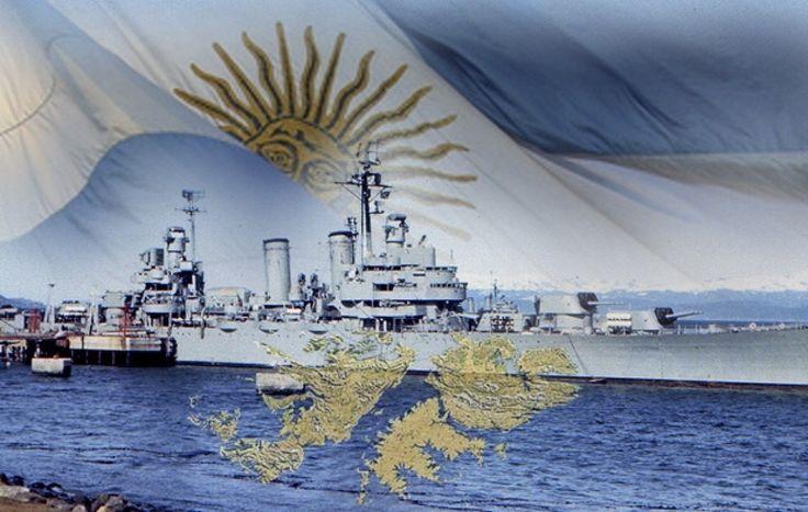 Día Nacional del Crucero General Belgrano