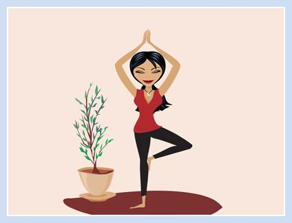 Du yoga à l'école ... pourquoi ? comment ?