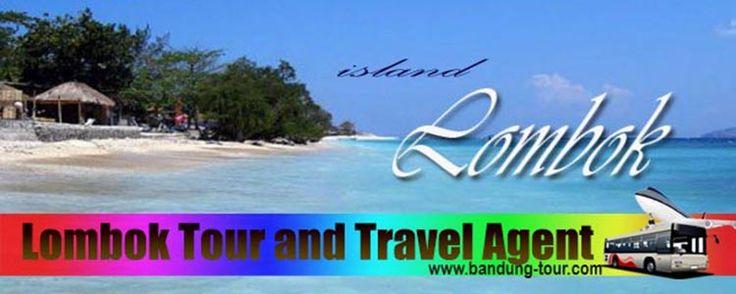 Pulau Lombok bersebelahan dengan Pulau Bali hanya dipisahkan oleh selat, mempunyai keindahan alam yang begitu indah dan masih asri meski tak selengkap infrastruktur Bali, Lombok mempunyai daya tarik sendiri dengan adanya pulau-pulau kecil atau oleh masyarakat setempat disebut debgan 'GILI' yaitu Gili Trawangan, Gili Air, Gili Meno, Gunung Rinjani juga Pantai Senggigi Beach yang masih begitu bersih.