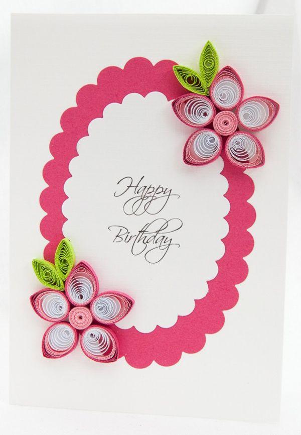 Оформление открытки из фотографий на день рождения