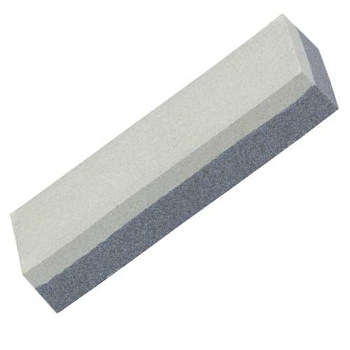 A Dual Grit Combo Stone offers the convenience of two grits in one stone and is great for sharpening: Pocket knives, hunting and fishing knives, utility knife blades, cutting tools for gardening, woodworking, and industrial cutting tool edge maintenance. #dualgritcombosharpeningstone
