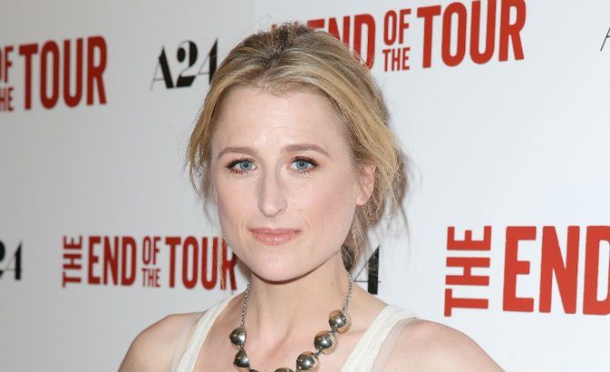 Mamie Gummer 'Idolizes' Cate Blanchett: Meryl Streep's Daughter Dishes On Her Favorite Actress
