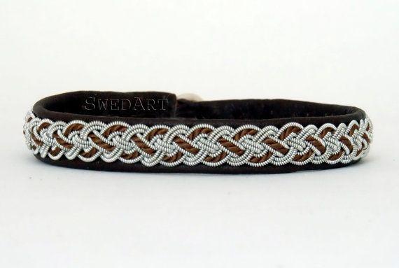 Swedish Sami Bracelet