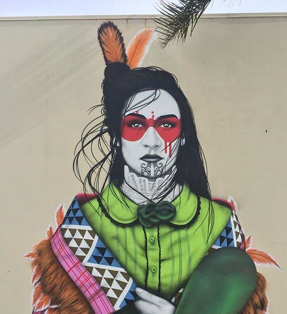 by Fin Dac in Mt.Maunganui, NZ, 12/15 (LP)