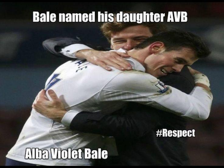 Bale! Respect!