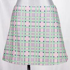 Example sportswear. Tongariro Active Heather Skirt: Kori Kita www.korikita.co.nz