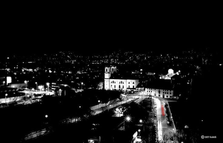 Innsbruck Night