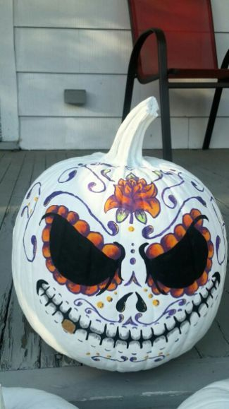 Best Creative Pumpkin Carvings Design In This Halloween 2017 27