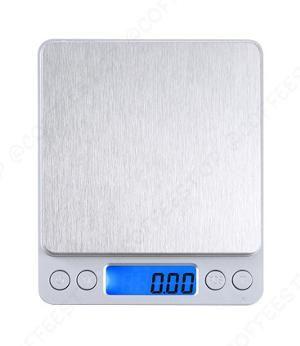TB-CHANGXIE Timbangan Digital 0.1 gr Kopi Kue Coffee Scale MAX 1kg