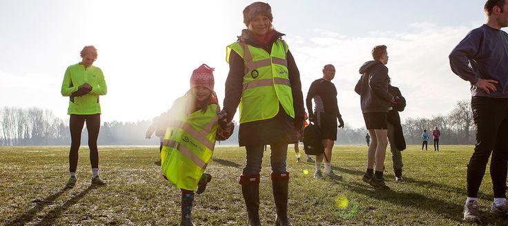 Volunteering. The key to a healthier, happier you