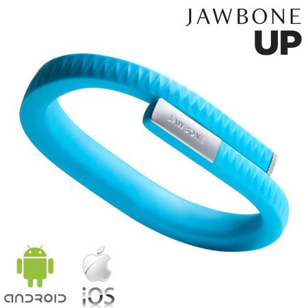 Jawbone up armband app