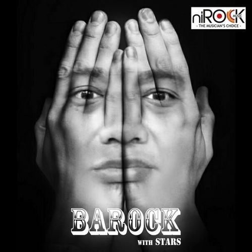 BAROCK With Stars - Muke Dua (feat. Willy Sket) | MUSIKASWARA