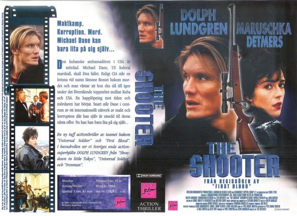 THE SHOOTER (Maruschka DETMERS, 1995), PAL VHS, EGMONT, SVERIGE, DANMARK, what is the E.U., wanderlust, Kathleen HANNA, Tobi VAIL, Bethany COSENTINO, Color Me Nana, Dylana SUAREZ, Christine and the QUEENS, Natalie LIM SUAREZ, Natalie SUAREZ, powerpige, frisurer med pandehår, feminist art, best indie movies, tomboy look, arthouse, rejser, indie, alternative outfits, videobibliotek, fashion inspiration, bohemesmykker, grunge, hipster tøj, rødt hår, rockabilly girls, modefotografering…