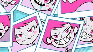Image result for jinx teen titans go