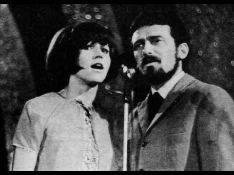 Marta Kubišová a Waldemar Matuška - Píseň za padlé - YouTube