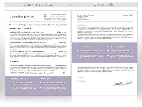 7 best Business images on Pinterest Resume cover letters, Cover