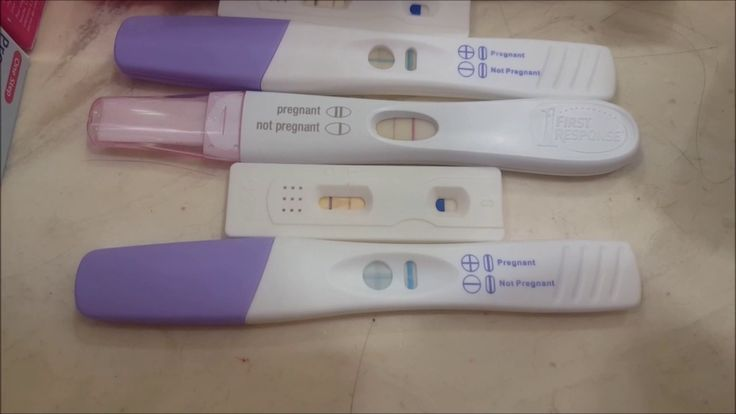 How To Test Pregnancy