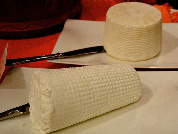 Homemade #Cheese from #Patmos