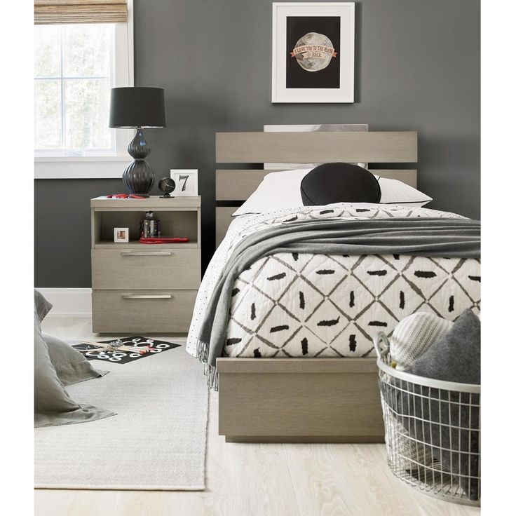 Best 25 twin size bed frame ideas only on pinterest for Kids twin size bed frame