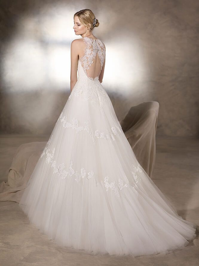 HARMONIE, Wedding Dress