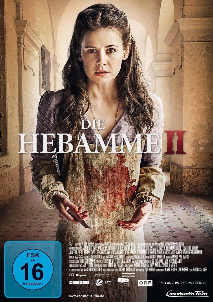 Die Hebamme II Full Movie Click Image to Watch Die Hebamme II (2016)
