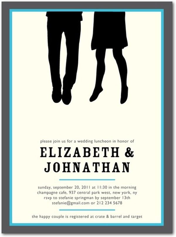 7 best images about jack jill ideas on pinterest other for Wedding couples shower invitations