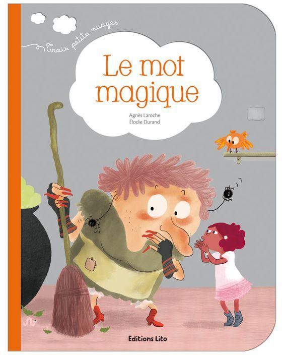 Pour les petits dès 2 ans, découvrez la jolie collection de livres « Trois petits nuages »