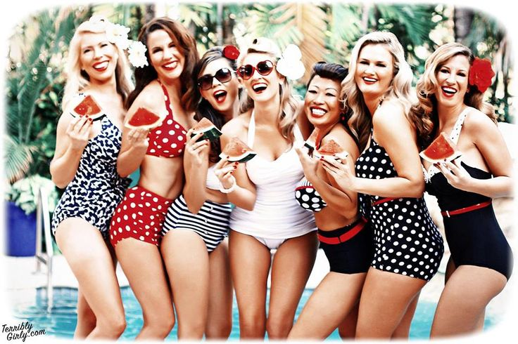 Non-Lame Bachelorette Party Ideas That Don't Involve Clubbing - Weddings Week 2014 - Racked Miami