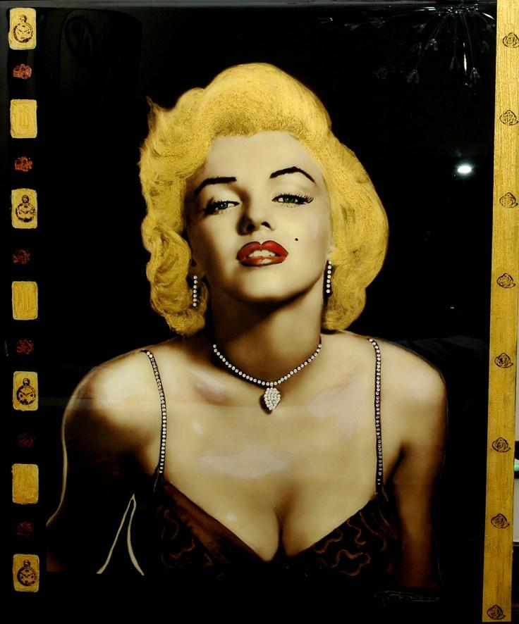 Citaten Marilyn Monroe Itu : Beste afbeeldingen van my art work kunstfotografie