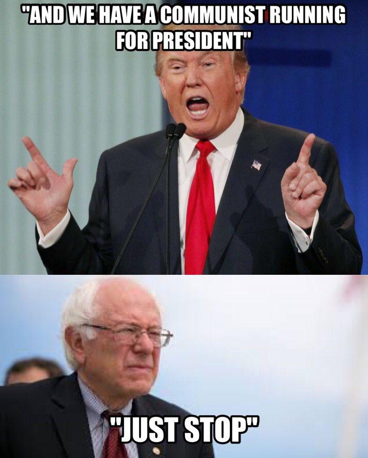 28 best Bernie Sanders Dank meme collection images on ...