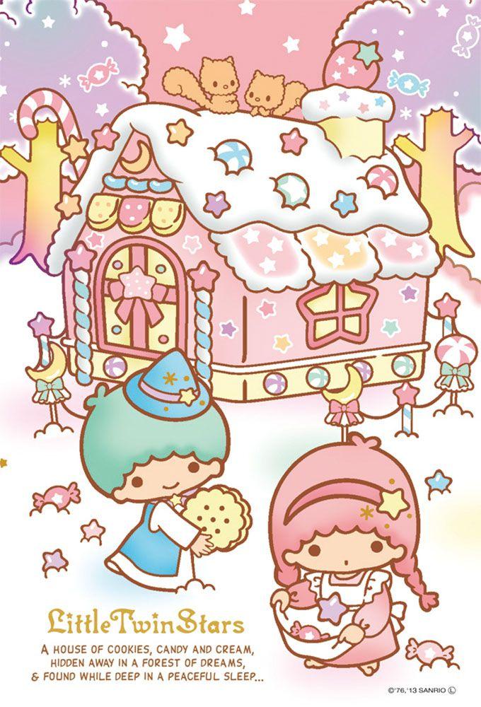 1000 ideas about little twin stars on pinterest sanrio
