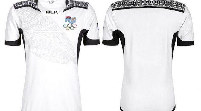 Where to buy Insane BLK Fiji 2016 Olympics Soccer Jerseys