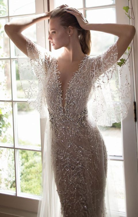 56 Fall 2016 Wedding Dresses That Excite | HappyWedd.com