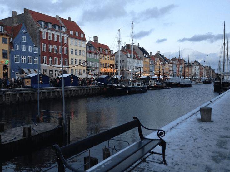 Copenhague, la magia de la Navidad en esta preciosa ciudad