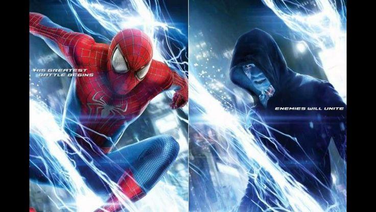 ~Gratuit~ Voir The Amazing 2 Spider-Man Streaming Film en Entier VF