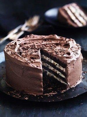 Jean Georges Chocolate Cake Martha Stewart